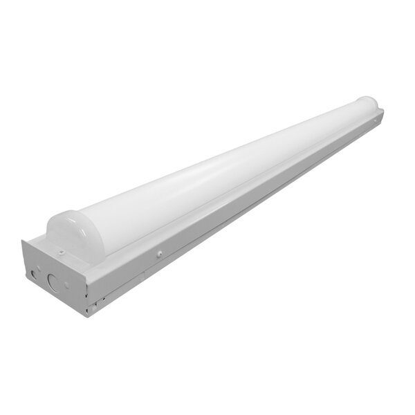 1-Light Linear High Output LED Strip Light by NICOR Lighting