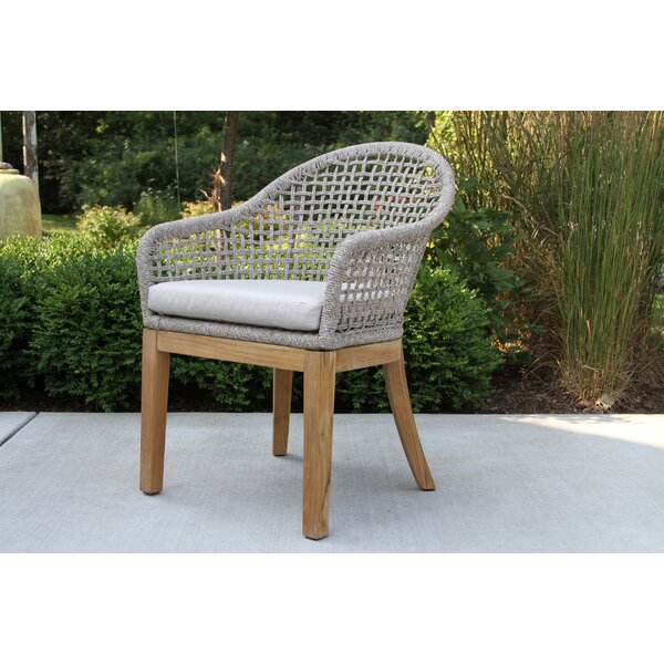 Caelan Seating Group with Cushions by Beachcrest Home