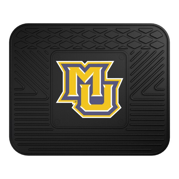 NCAA Marquette University Kitchen Mat by FANMATS