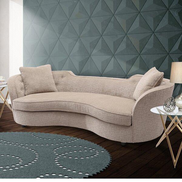 Burrage Sofa by Orren Ellis