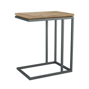 Simplicity End Table by Asta F..