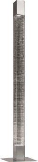 Mimesi 77.33 LED Novelty Floor Lamp by Artemide