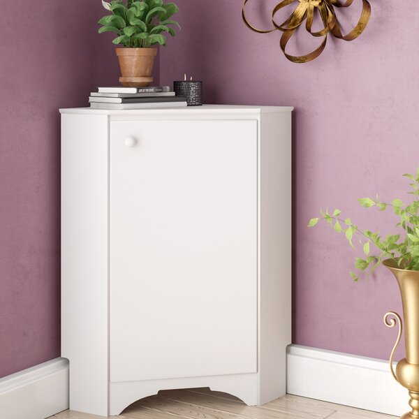 Cardin 1 Door Accent Cabinet by Winston Porter