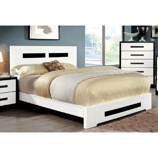 Avers Standard Bed by Brayden Studio