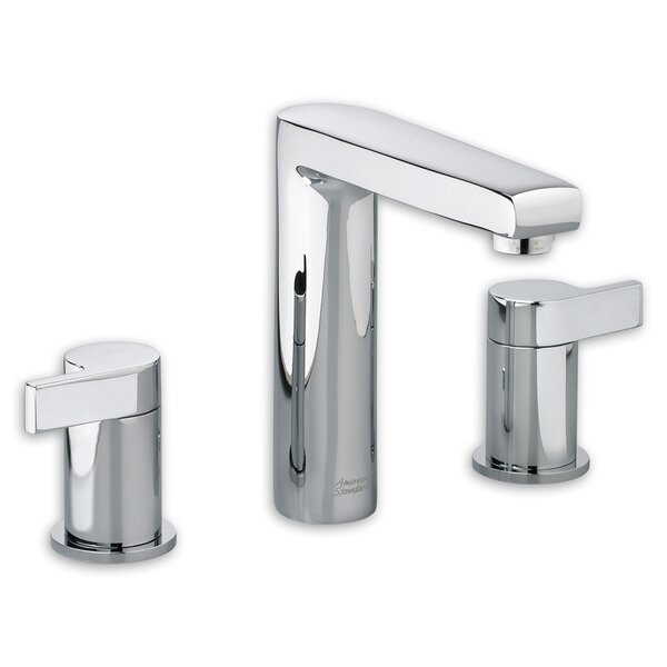 Studio  Widespread Bathroom Faucet by American Standard