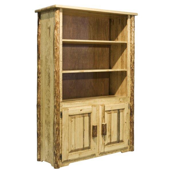 Tustin Standard Bookcase by Loon Peak