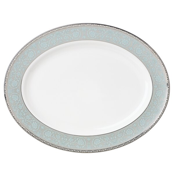 Westmore Oval Platter by Lenox