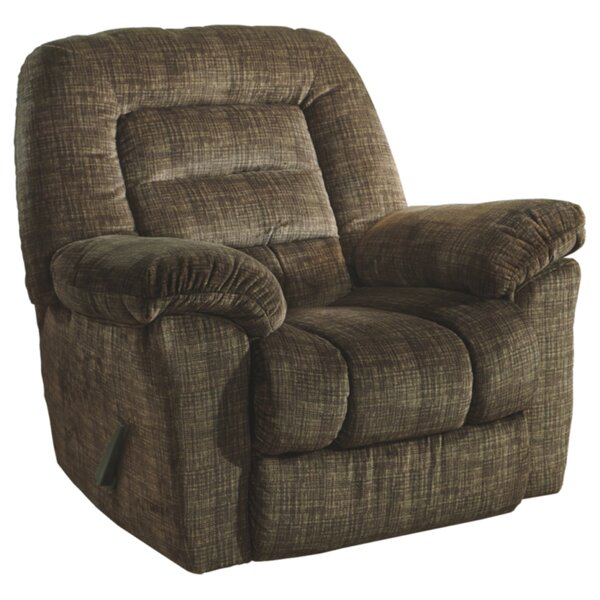 Pleasant Plains Manual Recliner W001438067