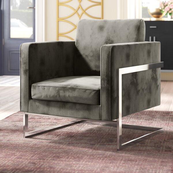 Josephina Club Chair by Mercer41