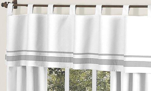 Hotel Curtain Valance by Sweet Jojo Designs