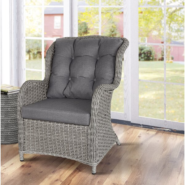 Bella Armchair by Bay Isle Home