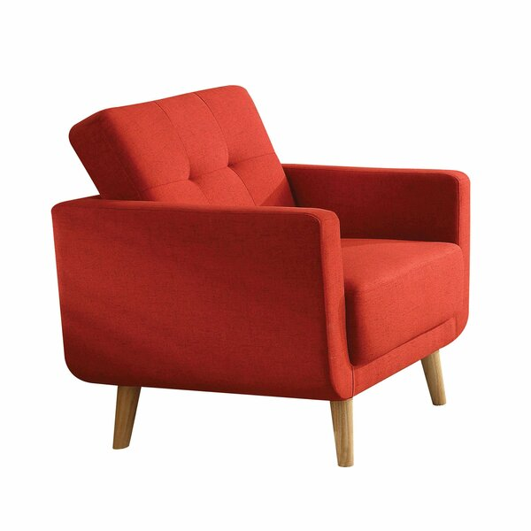 Kershaw Armchair by George Oliver