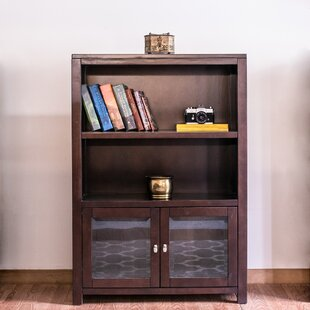 Look for Erskine Standard Bookcase By Latitude Run