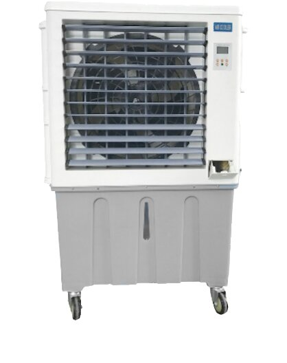PrimoKool Evaporative Cooler with Remote by Arizona Air Cooler