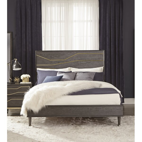 Granjeno Standard Bed by Brayden Studio