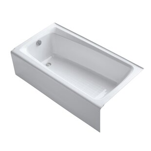 Purchase Mendota 60 x 32 Soaking Bathtub By Kohler