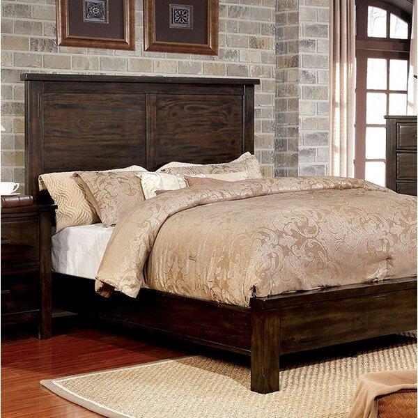 Reynolds Panel Bed by Loon Peak