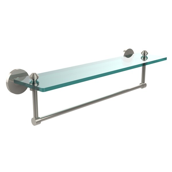 Southbeach Wall Shelf by Allied Brass
