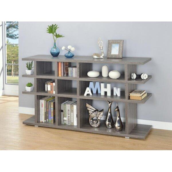 Lovelace Standard Bookcase by Gracie Oaks