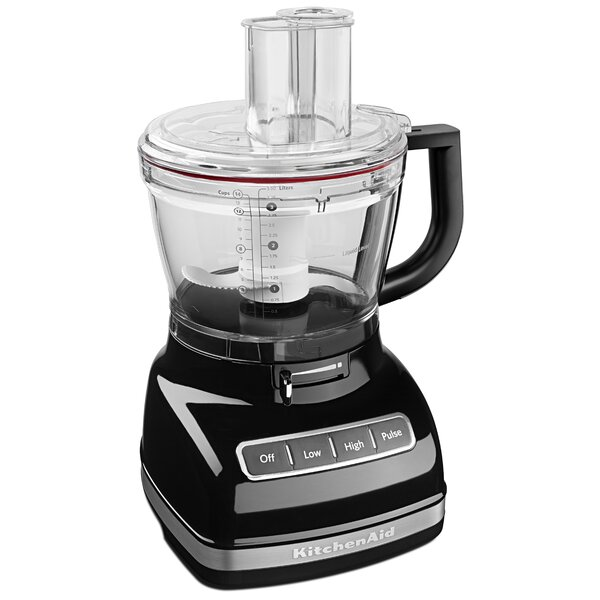 14-Cup Food Processor by KitchenAid