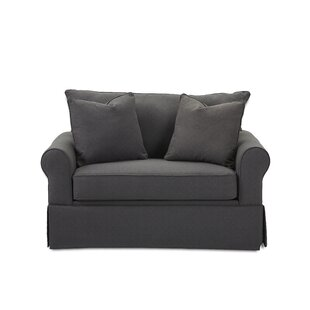 Jacques DreamQuest Sleeper Sofa Darby Home Co