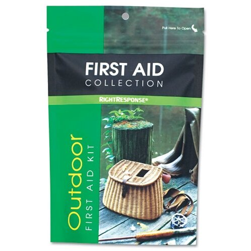 RightResponse Outdoor First Aid Kit by First Aid Only™