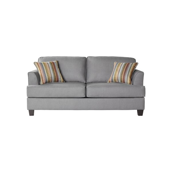 Discounted Perkinson Sleeper Sofa by Ebern Designs by Ebern Designs