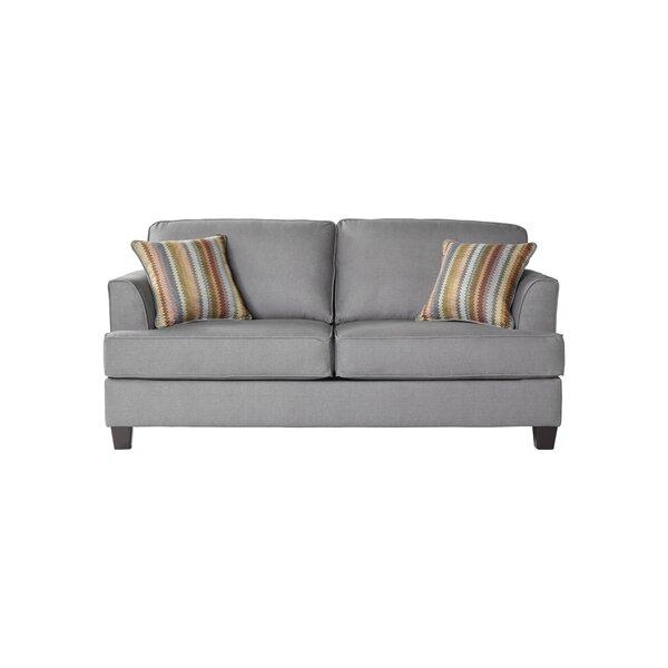 Special Saving Perkinson Sleeper Sofa by Ebern Designs by Ebern Designs