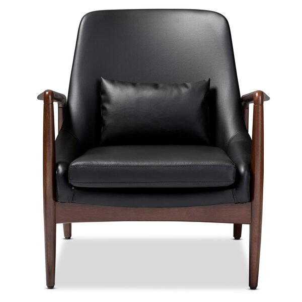 Brydon Armchair by George Oliver