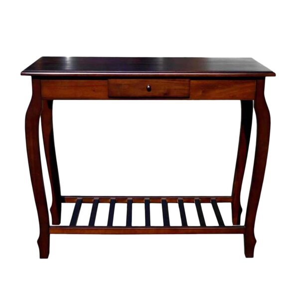 Apeton Console Table By Charlton Home