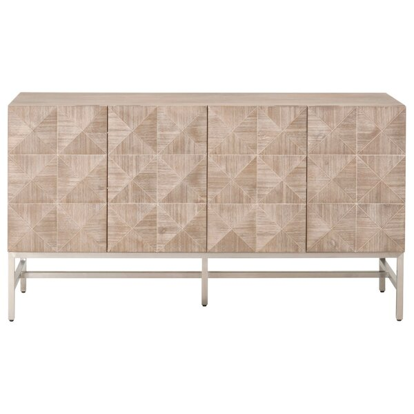 Wadsworth Media Sideboard by Brayden Studio