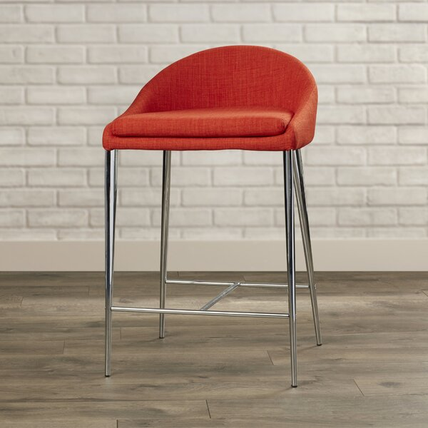 Angela 24.4 Bar Stool (Set of 2) by Langley Street