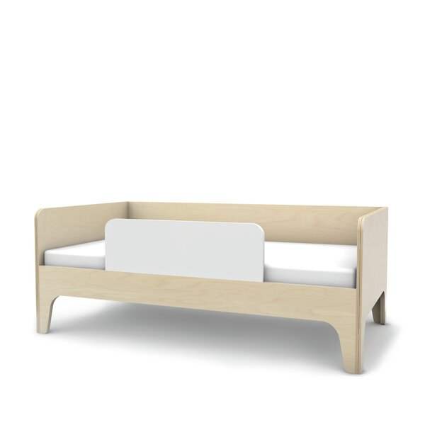 Perch Convertible Toddler Bed by Oeuf