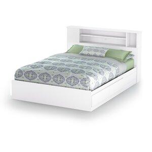 Vito Storage Platform Bed