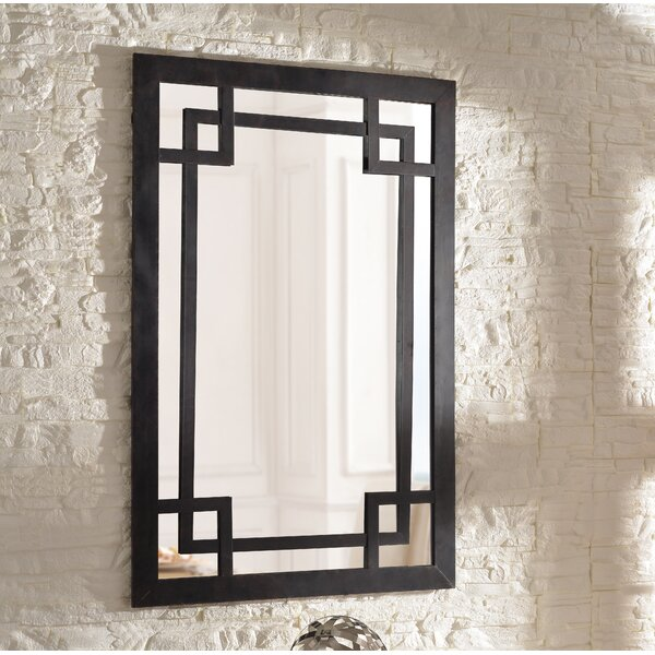 Jacob Wall Mirror by Wildon Home ®