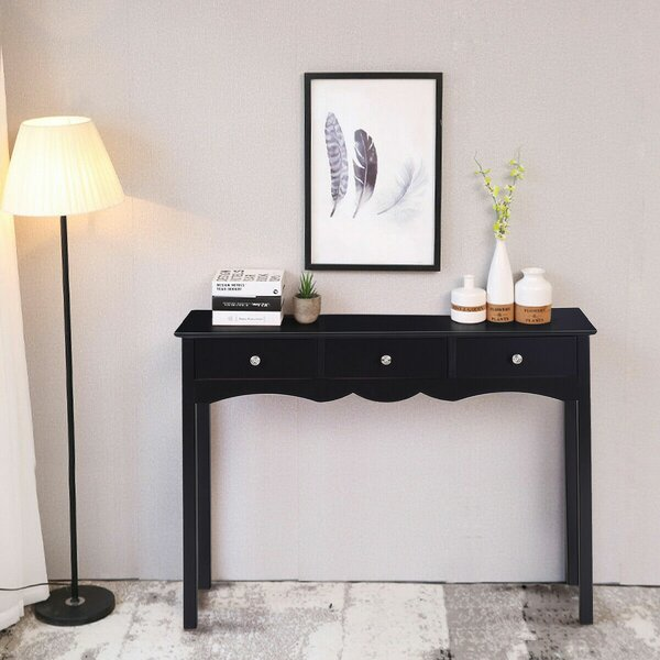 Lucilla Console Table By Gracie Oaks
