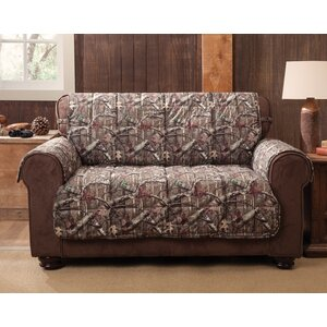Breakup Infinity Box Cushion Sofa Slipcover