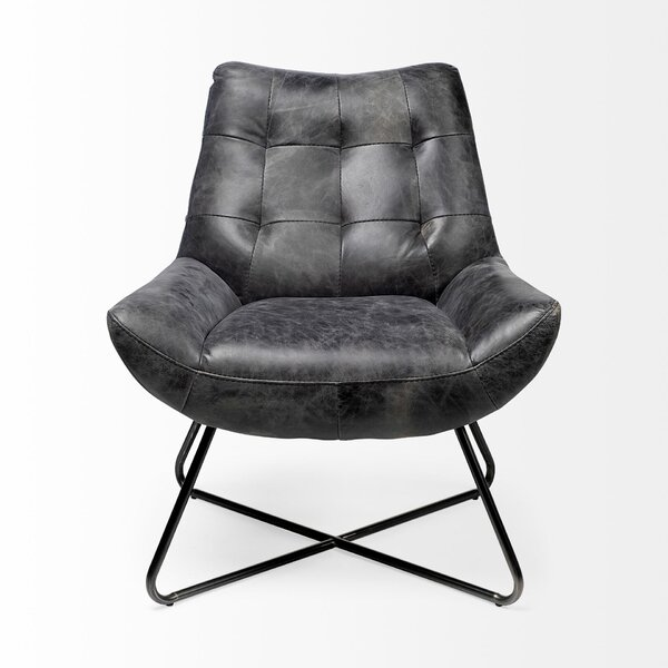 Rogers Lounge Chair by Union Rustic Union Rustic