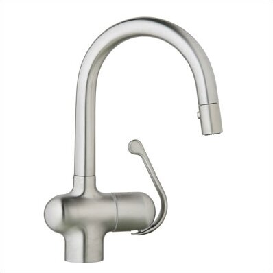 Ladylux Pull Out Bar Faucet with SilkMove® by Grohe