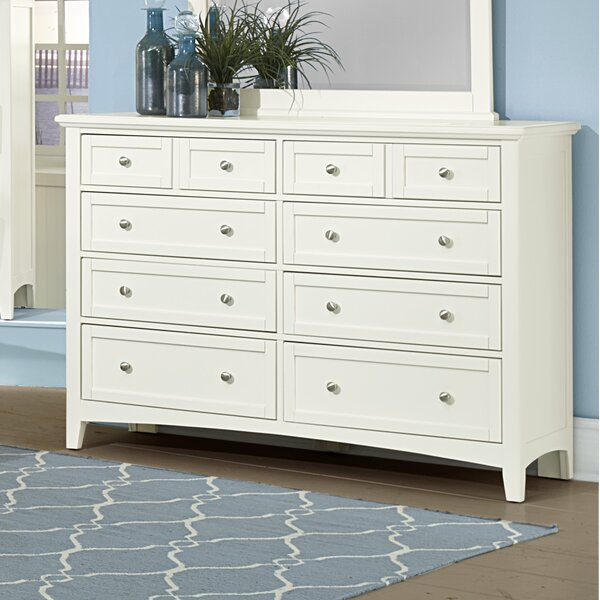 Gastelum 8 Drawer Double Dresser by Darby Home Co