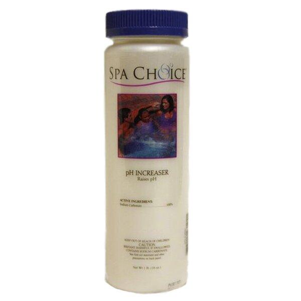 Granular pH Increaser by Spa Choice