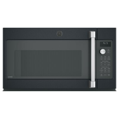 30 1 7 Cu Ft Over The Range Microwave