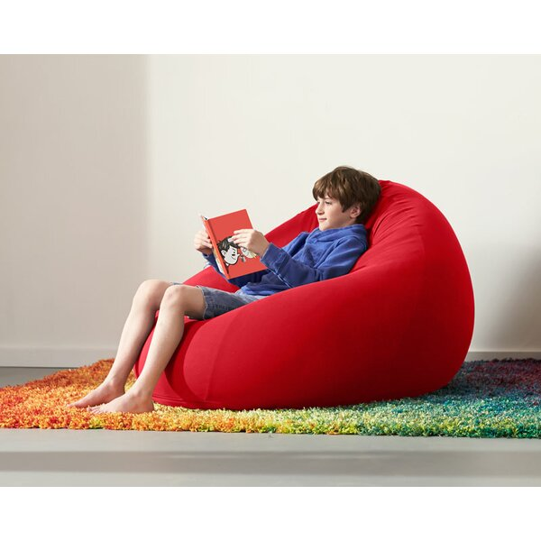 Pod Bean Bag Chair by Yogibo