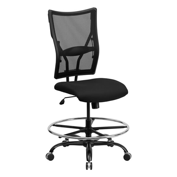 Buster High-Back Mesh Desk Chair by Latitude Run