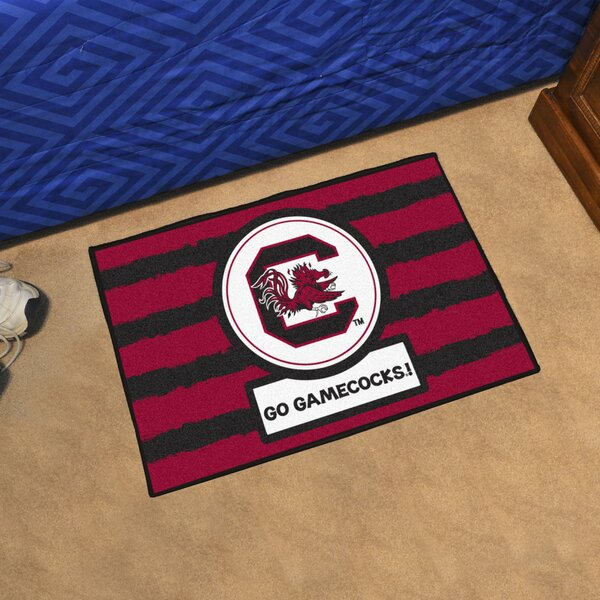 NCAA South Carolina Southern Doormat by FANMATS