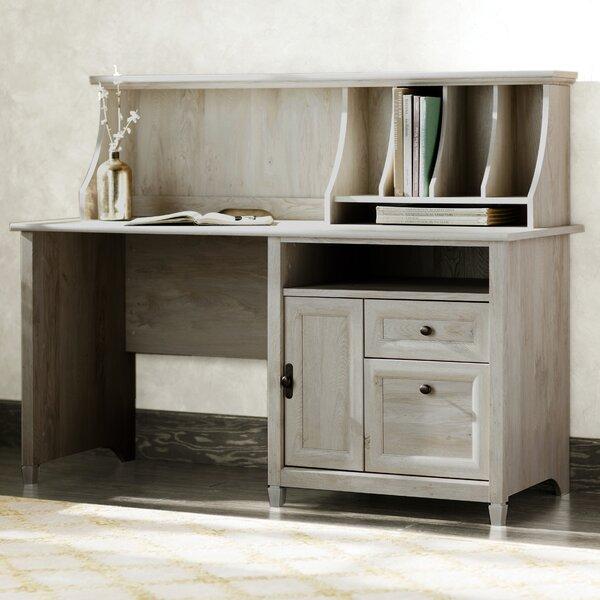 Lemire Desk with Hutch