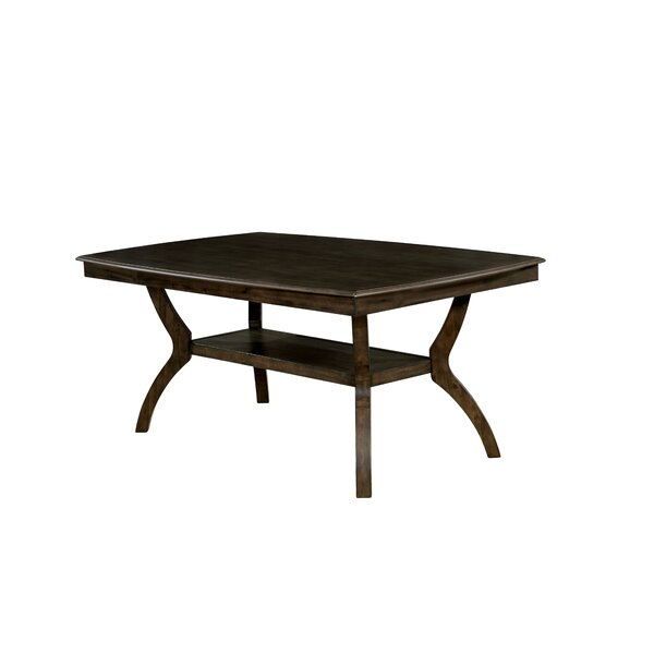 Gaenside Dining Table by Loon Peak