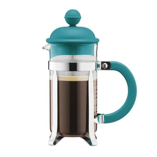3-Cup French Press Coffee Maker by Bodum