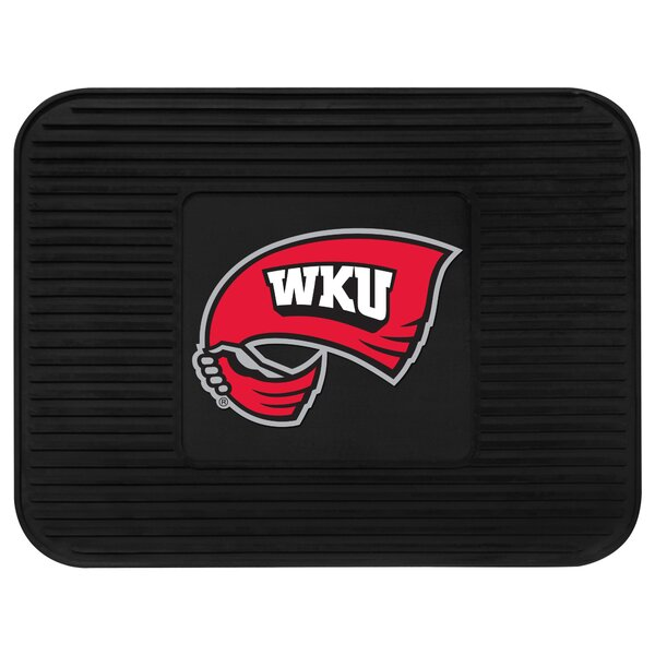 NCAA Western Kentucky University Kitchen Mat by FANMATS