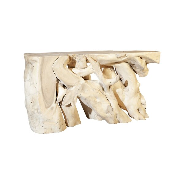 Phillips Collection White Console Tables